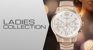 watch collection for her - jorg gray