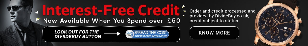 free interest credit available